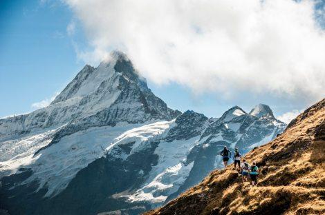 Eiger Ultra Trail 1