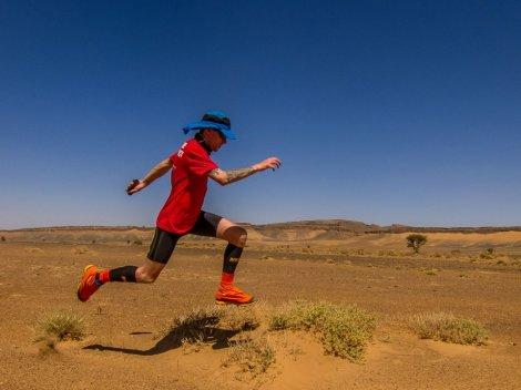Lauf- und Lebensfreude