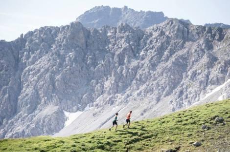Arosa Trail
